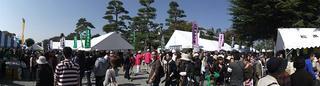 111009_1132_第8回信州松本そば祭り(松本市)