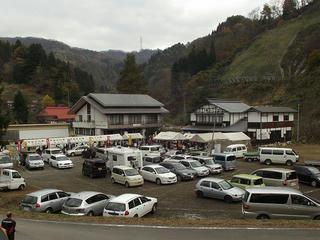 111113_1053_富倉新そば祭り(飯山市)