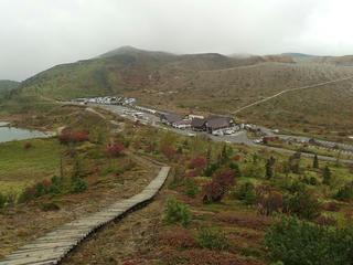 121007_0924_本白根山登山(群馬県)