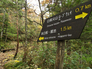 121007_1002_本白根山登山(群馬県)
