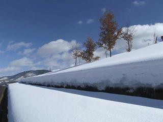 130127_1312_2_道の駅千曲川とその周辺の様子(飯山市)