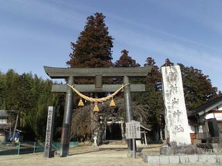 130203_1506_県史跡・船山城跡(松川町)