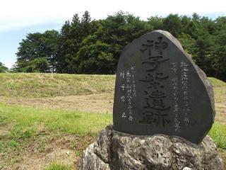 130720_1146_神子柴遺跡(南箕輪村)