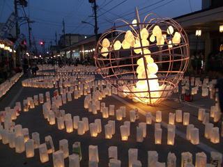 130810_1915_2013いいやま灯篭まつり(飯山市)