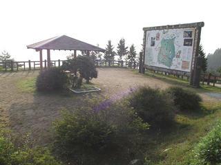 130814_0655_売木村のビューポイント・恋し峠(売木村)