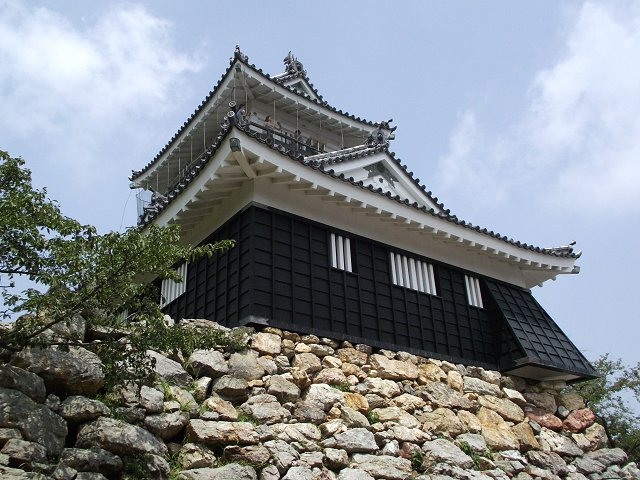 Template:浜松藩主