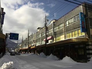 140209_1352_大雪に見舞われた後の駒ヶ根市内の様子(駒ヶ根市)