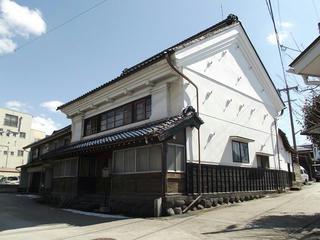 140322_1315_荒井家・旧信陽銀行跡(須坂市)
