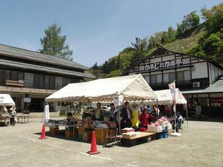 140511_1126_とみくら山菜まつり(飯山市)