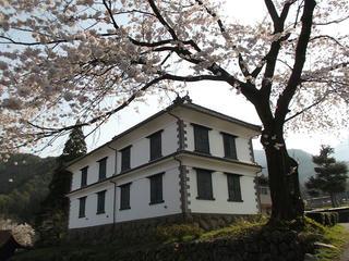 140427_0728_旧園里学校(須坂市)