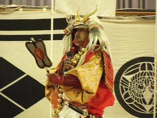 141005_1156_飯山城築城450年記念イベント(飯山市)