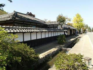 141011_1156_山寺常山邸(長野市松代町)