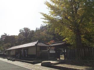 141011_1157_山寺常山邸(長野市松代町)