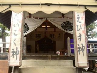 141101_1233_祝神社境内恵比寿社(長野市松代町)