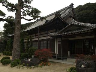 111123_1250_華蔵寺(愛知県西尾市吉良町)