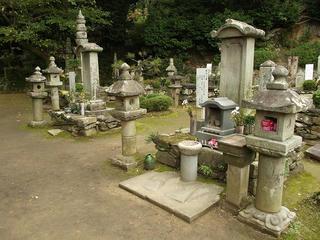 111123_1245_華蔵寺(愛知県西尾市吉良町)