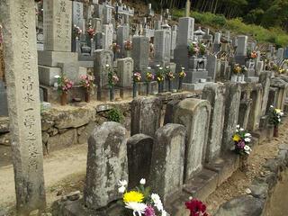 111123_1323_清水一学の墓(愛知県西尾市吉良町)
