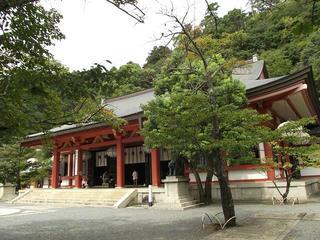 130914_1038_総本山鞍馬寺・本殿金堂(京都市左京区)