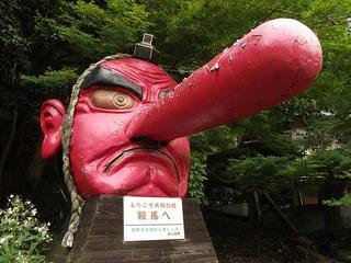 130914_0959_叡山電鉄鞍馬駅(京都市左京区)