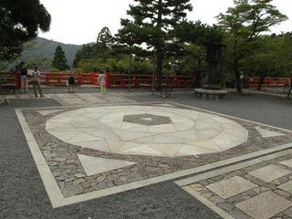 130914_1043_総本山鞍馬寺・本殿金堂(京都市左京区)