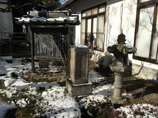 150103_1057_浄土真宗平林山本誓寺(長野市松代町)