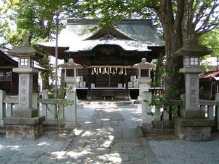 100817_1143_八剱神社(諏訪市)