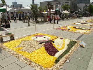 150503_0950_善光寺花回廊 ながの花フェスタ2015(長野市)