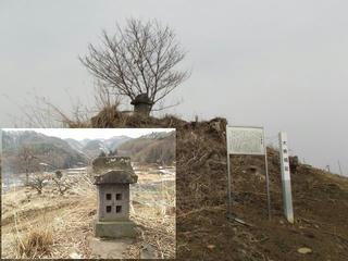 150314_1036_大熊城跡(諏訪市)