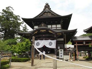 150516_1157_関善光寺(岐阜県関市)