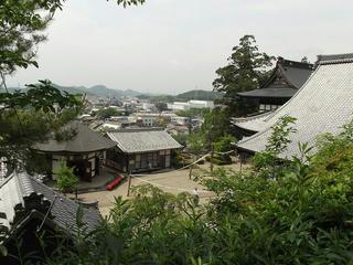150516_1205_2_関善光寺(岐阜県関市)