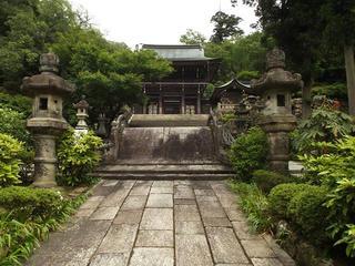 150516_1332_伊奈波神社(岐阜県岐阜市)
