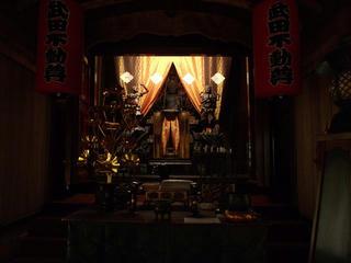 150429_1605_臨済宗 乾徳山 恵林寺(山梨県甲州市)