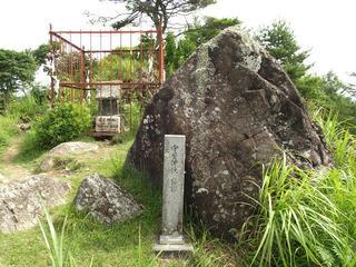 150725_0922_守屋山・東峰(諏訪市)