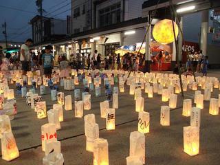 150808_1911_2015いいやま灯篭まつり(飯山市)