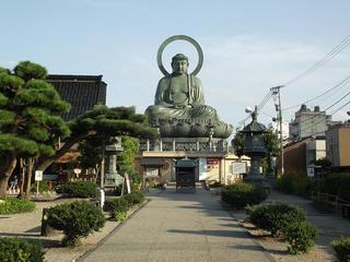 150816_1649_市指定文化財・高岡大仏(富山県高岡市)