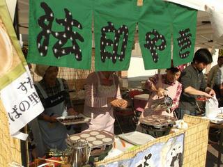 151024_1409_第11回法印さんと新そばまつり(山ノ内町)