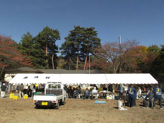 151101_1140_第13回聖高原北山新そば祭り(麻績村)
