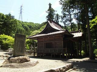 150530_1202_曹洞宗 天童山 景徳院(山梨県甲州市)