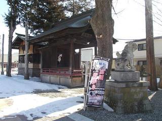160211_0930_三輪社・宮川街歩きマップから(茅野市)