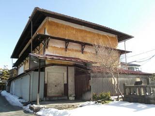 160211_1007_増木寒天蔵・宮川街歩きマップから(茅野市)