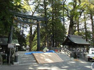 160429_1350_諏訪大社上社本宮(諏訪市)