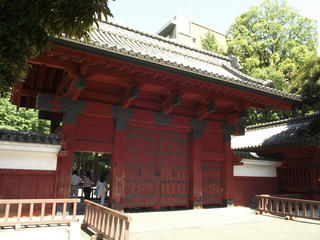 160730_1359_東京大学赤門(東京都文京区)