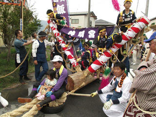 160917_1056_小宮御柱祭・神明宮(諏訪市)