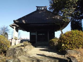 161203_0908_十一面観音堂(富士見町)