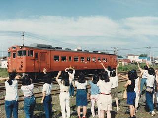 850730_広尾線 帯広駅(北海道帯広市)