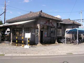 030914_1327_アルピコ交通 新村駅(松本市)
