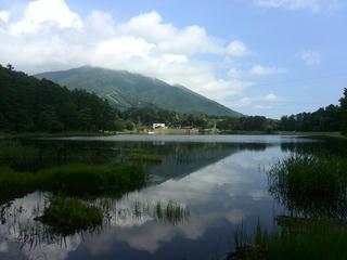170707_1021_大座法師池(長野市)
