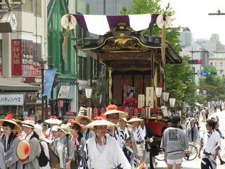 170709_1105_平成29年ながの祗園祭 御祭礼屋台巡行(長野市)