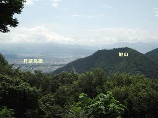 170811_1213_葛山山頂(長野市)