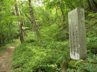 170820_1103_大峰遊歩道(長野市)